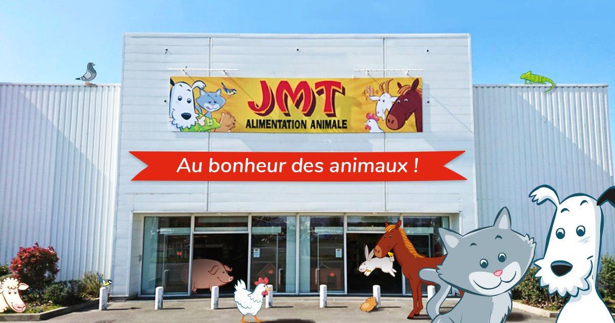 JMT Alimentation Animale