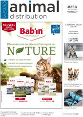 Couverture Animal-Disitribution