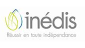 Logo Inédis